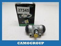 Cylinder Rear Brake Rear Wheel Brake Cylinder Fiat Ducato 9945895