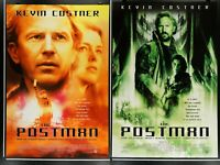 THE POSTMAN LOT of 2 27x40 1SH Original Rolled Movie Posters 1997 KEVIN COSTNER