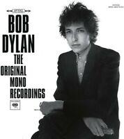 Bob Dylan - The Original Mono Recordings [New Vinyl LP] Oversize Item Spilt, 180