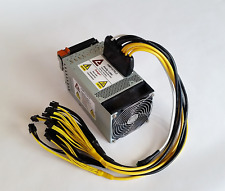 AMP1975L2 1975 Watt Cryptocurrency Mining Power Supply