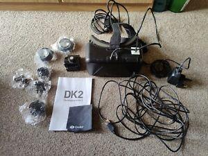 Oculus Rift DK2 Boxed