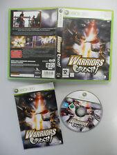 JEU XboX 360  Warriors Orochi   complet