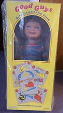 NEW Good Guy Doll Chucky 1:1 Scale Trick r Treat Studio Life Size Movie Replica