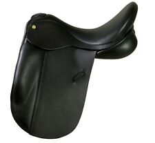 IDEAL Suzannah 1650 Dressage Saddle DESIGNED & FITTED TO ORDER