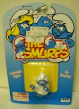#5952 NRFC Irwin The Smurfs - Smurf Angel Mini Figure