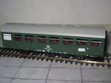 PIKO 53024 - Spur HO - Personenwagen Rekowagen Traglasten Bagtre - DR - Ep. IV