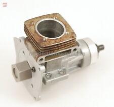 Tamiya 12 Carter Motore a Scoppio Usato Incompleto modellismo