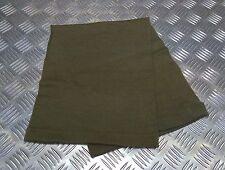 Genuine British Military Green Cold Weather Headover - Cap Comforter - Brand NEW