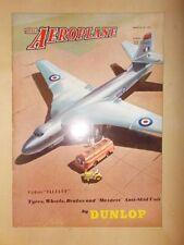 March Aeroplane Aircraft Weekly Magazines