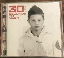30 Seconds To Mars – 30 Seconds To Mars CD Album Excellent.