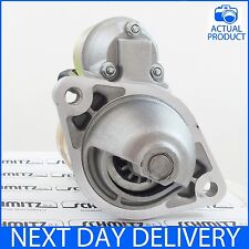 FITS VAUXHALL ASTRA G/H/J 1.7 CDTi/GTC CDTi 2000-2014 NEW STARTER MOTOR NON S/S