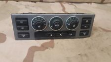2003-2005 Land Range Rover Front Air Conditioning AC Control OEM 02 03 04 05