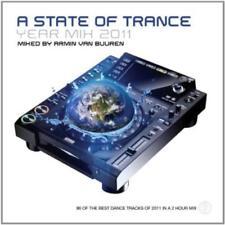 CD de musique pour Electro Armin van Buuren sur album