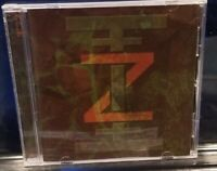 Zug Izland - 3:33 CD insane clown posse psychopathic records rydas icp juggalo