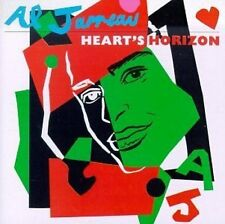 Al Jarreau Heart's horizon (1988) [CD]