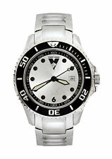 AFL Sydney Swans All Stainless Steel Gents Watch FREE SHIPPING