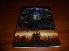 Transformers 1 (DVD, Widescreen 2007) Megan Fox, Shia LaBeouf Used