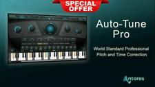 🎹 Antares Auto-Tune Pro Bundle v9.1 VST VST3 AAX Windows Instant Delivery