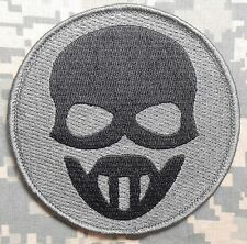 GHOST RECON SPECIAL FORCES US ARMY JSOC ACU DARK VELCRO® BRAND FASTENER PATCH