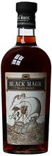 Black Magic Spiced Rum 70 CL