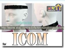 Forehead/Throat Mic for ICOM IC-V8 IC-V82 IC-U82  E94SL