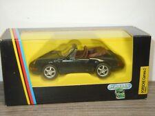 Porsche 911 Carrera 2 Cabrio - Schabak 1110 Germany 1:43 in Box *32762