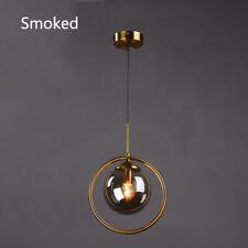 Kitchen Pendant Home Glass Lamp Bar Chandelier Lighting Modern Ceiling Lights