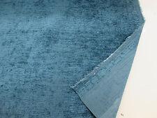 dunkel blaugrün / türkis Plüsch cm Eaton Feuer beständig schwer Polster Stoff
