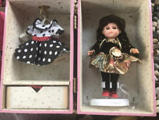 Ginny Doll with Wardrobe with 80's Vogue outfits