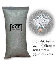 BEAN BAG REFILL - 100 Liter Seat Chair Lounge Filling Beans 22 gallons