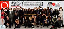 UK Q 1/10,Amy Winehouse,Paul McCartney,January 2010,NEW