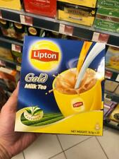 2 x Lipton Gold Milk Tea 40 packs 立頓金裝倍醇奶茶 Hong Kong style 香港式奶茶 咖啡 coffee 40包