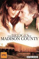 The Bridges Of Madison County (DVD, 1998)