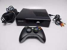 Microsoft Xbox 360 S (250 GB)