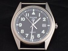 British Army - Military 2011 Pulsar G10 Watch fantastic un-issued condition