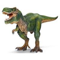 Schleich Hand Painted Animal Figure, Plastic, Age 4-12 Years, Tyrannosaurus Rex