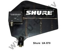Shure UA 870 MB-active directional antenna 800 - 830 MHz