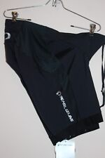 Pearl Izumi Elite In R Cool Tri Men's Shorts Xxl Xx-Large Black 13111302 New