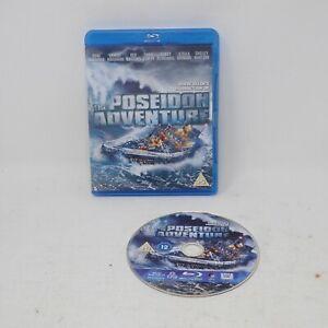 The Poseidon Adventure [Region A,B,C] [Blu-ray] - DVD - Free Shipping