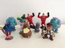 FASCIO di Disney fichi, Sully, Incredible, Mr Jake, Dory & Nemo
