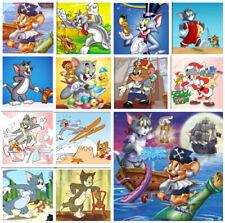 Cartoons, TV & Movie Characters Diamond Painting Cross Stitch Kits