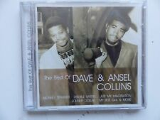 CD The best of DAVE & ANSEL COLLINS   GFS 614  REGGAE monkey spanner ..