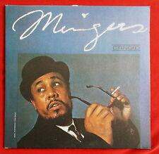 CHARLES MINGUS   LP  CANDID US  MINGUS