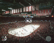 Last game at Joe Louis Arena Detroit Red Wings April 9, 2017 8x10 Photo