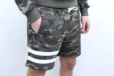 Unfair Athletics Shorts - DMWU Athl. Shorts - Jungle Camo