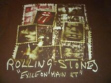 Rolling Stones Shirt ( Used Size L ) Very Good Condition!