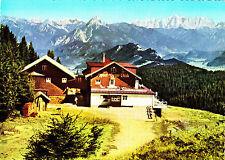 Sportheim Böck am Edelsberg , Allgäu ,ungelaufene AK