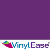 24  Sheets 6 inch x 12 inch Glossy Violet Permanent Craft and Sign Vinyl V0047