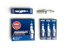 NGK IRIDIUM IX PERFORMANCE SPARK PLUGS FOR 1990-2001 NISSAN SENTRA 1.6L / 2.0L