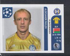Panini UEFA Champions League 2011-12 Sticker No 529 - FC Bate Borisov (S1687)
